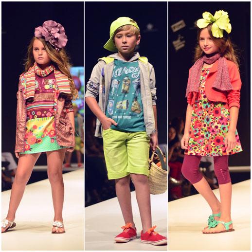 Moda infantil FIMI Fashion Show © Blogmodabebe_verano 2015_desfile de Bóboli 4