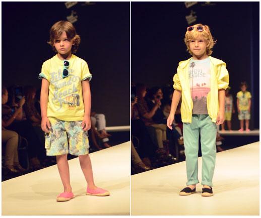 Moda infantil FIMI Fashion Show © Blogmodabebe_verano 2015_desfile de Bimbalina 2