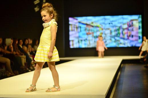 Moda infantil FIMI Fashion Show © Blogmodabebe_verano 2015_desfile de Bimbalina 4