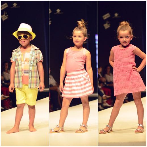 Moda infantil FIMI Fashion Show © Blogmodabebe_verano 2015_desfile de Bimbalina
