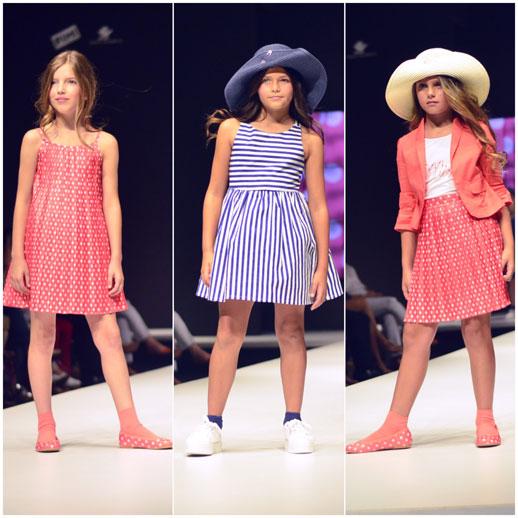 Moda infantil FIMI Fashion Show © Blogmodabebe_verano 2015_desfile de Condor