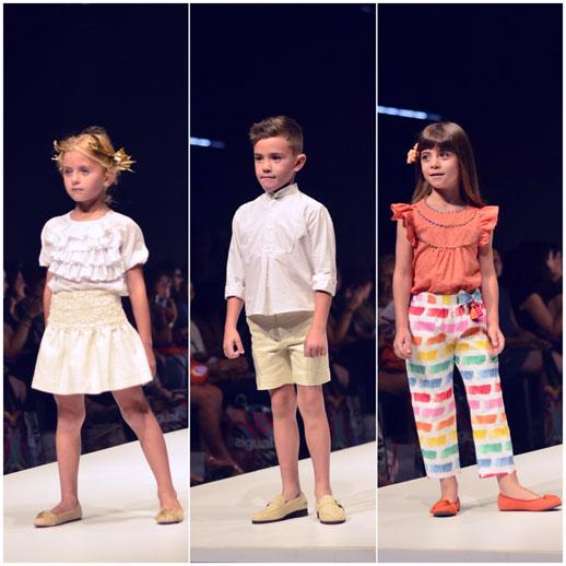 Moda infantil FIMI Fashion Show © Blogmodabebe_verano 2015_desfile de JV Jose Varón 2