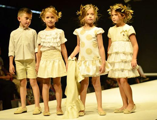 Moda infantil FIMI Fashion Show © Blogmodabebe_verano 2015_desfile de JV Jose Varon