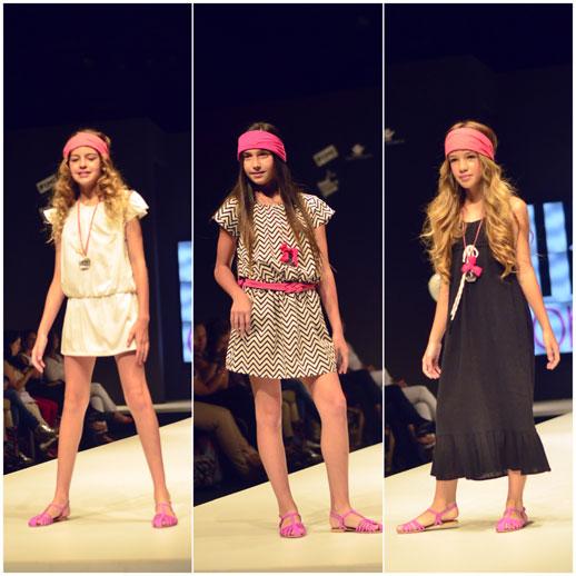 Moda infantil FIMI Fashion Show © Blogmodabebe_verano 2015_desfile de OHSoleil