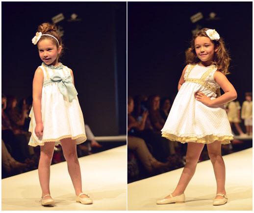 Moda infantil FIMI Fashion Show © Blogmodabebe_verano 2015_desfile de Tartaleta 2
