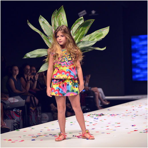 Moda infantil FIMI Fashion Show © Blogmodabebe_verano 2015_desfile de Tuc Tuc 2
