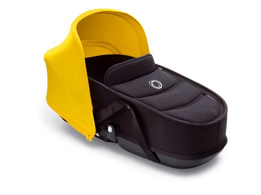 Nuevo Bugaboo Bee3 capazo opcional para bebes
