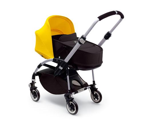 Nuevo Bugaboo Bee3 capazo para bebés