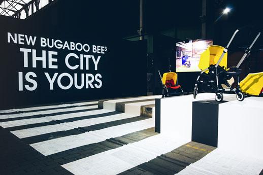 Nuevo Bugaboo Bee3 presentación en VanGendthall sede de Bugaboo en Amsterdam_Blogmodabebe_1