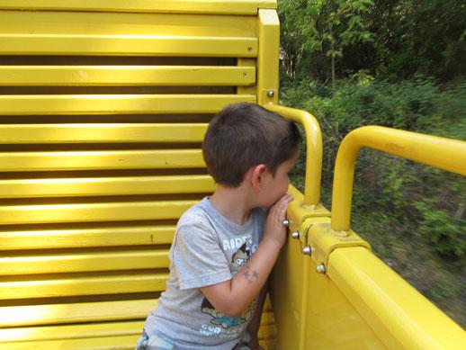 el-tren-amarillo