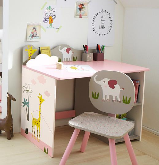 Sorteo de un escritorio infantil de vertbaudet especial - Cosas de ikea ...