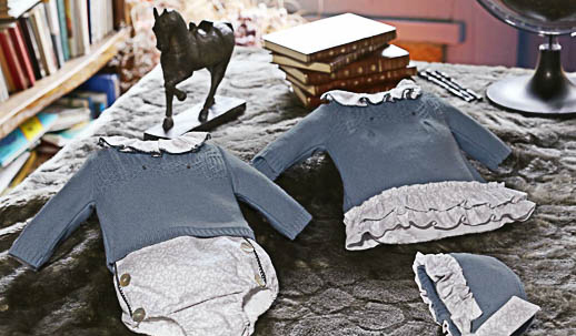 Foque moda infantil invierno 2014 2015_Blogmodabebe-2