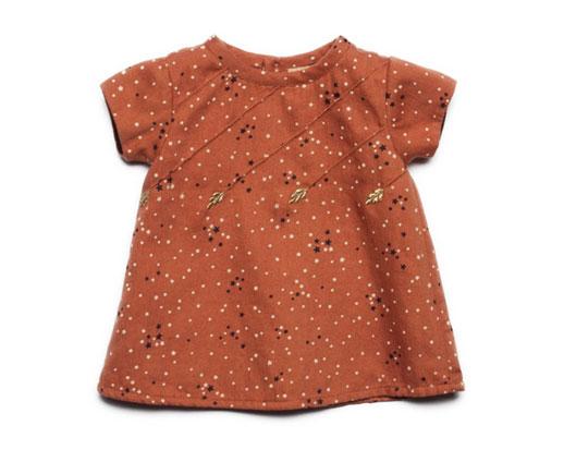 Moda infantil Gold Belgium-vestido-kit-estrellas-oxido-Blogmodabebe