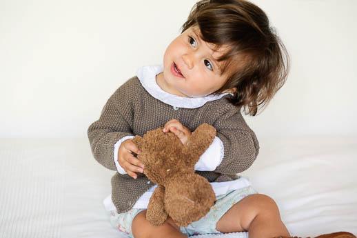 Moda infantil Le Petit Company Lookbook bebe 2