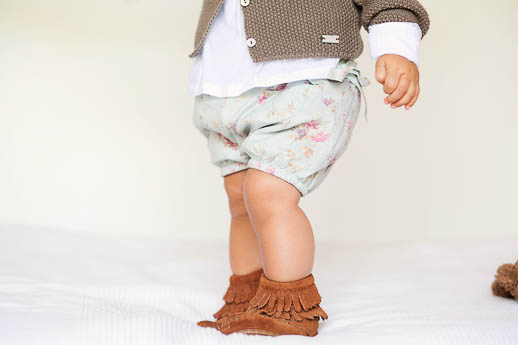 Moda infantil Le Petit Company  Lookbook bebe 3