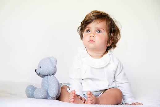 Moda infantil Le Petit Company  Lookbook bebe7