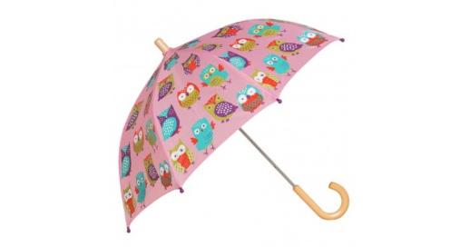 Paraguas niña Hatley