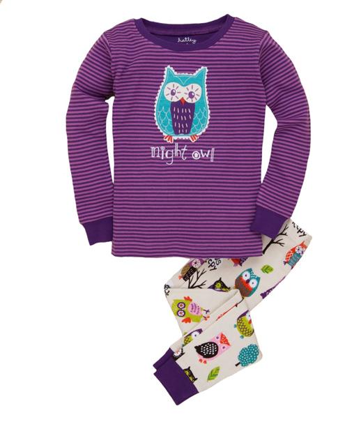 Pijama Hatley La rana cuaja