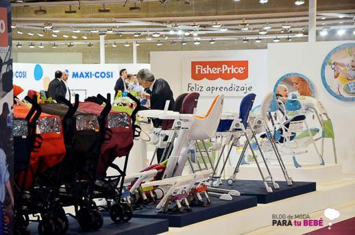 Puericultura-Madrid-2013-Blogmodabebe