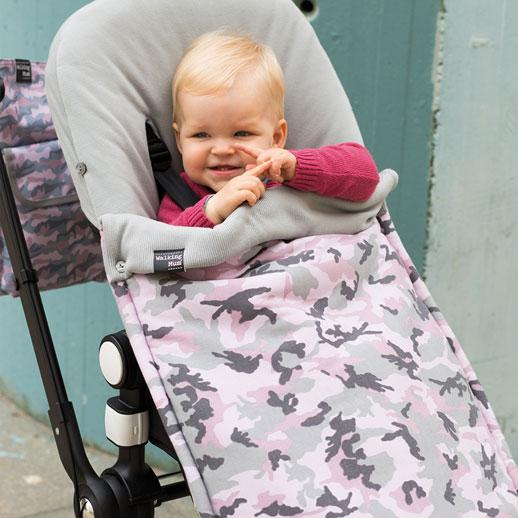 Walking Mum by Pasito a Pasito coleccion camouflag-Funda-silla-universal