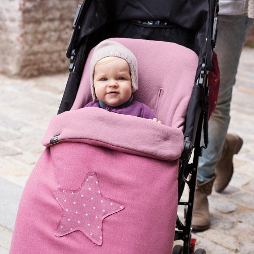 Walking Mum by Pasito a pasito-Gaby Winter--saco-bebe-burdeos