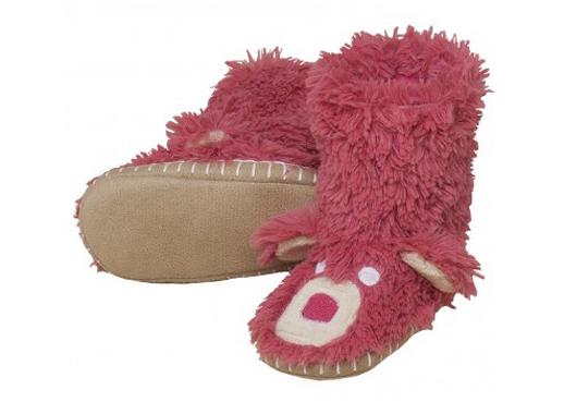 Zapatillas niña Hatley