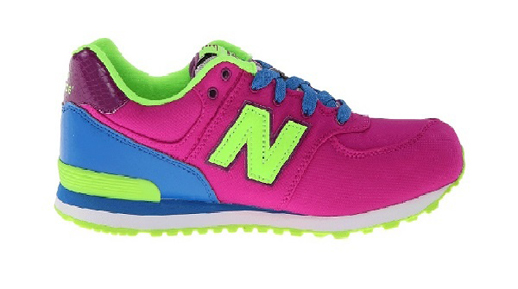 new balance baratas para ni?as