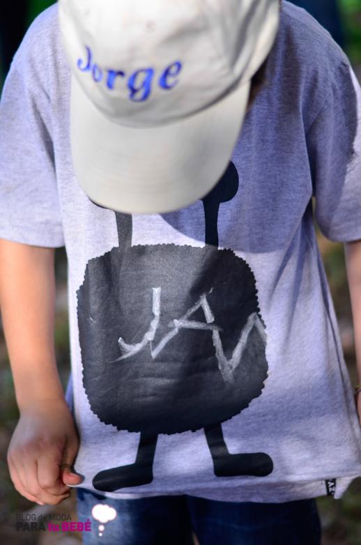 Camiseta tiza Zippy moda infantil-3