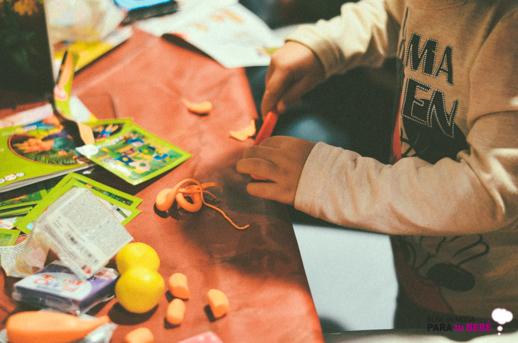 Crea tus juguetes con FIMO Kids de Staedtler-24