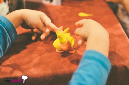 Crea tus juguetes con FIMO Kids de Staedtler-26