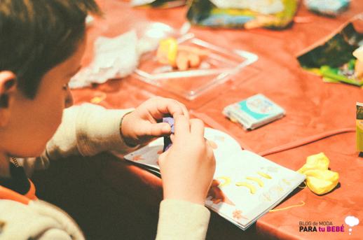 Crea tus juguetes con FIMO Kids de Staedtler-28