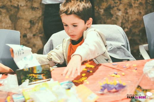 Crea tus juguetes con FIMO Kids de Staedtler-39