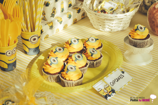 Cumpleaños infantil Minions_Blogmodabebe-15