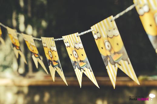 Cumpleaños infantil Minions_Blogmodabebe-4
