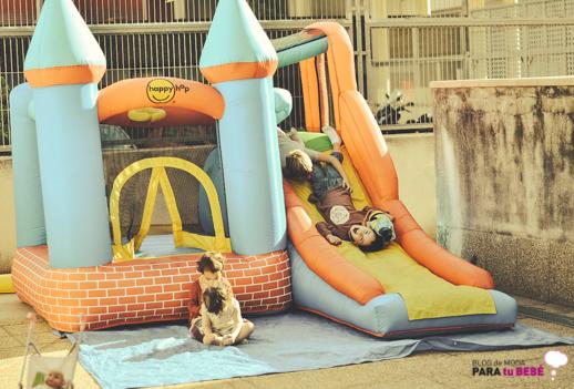 Cumpleaños infantil Minions_Blogmodabebe-40