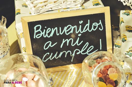 Cumpleaños infantil Minions_Blogmodabebe-6