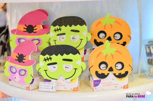 Disfraces y maquillaje de Halloween en Imaginarium-19