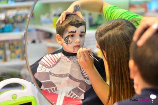 Disfraces y maquillaje de Halloween en Imaginarium-9