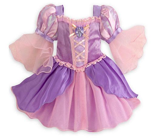 Disfraz-bebé-Rapunzel