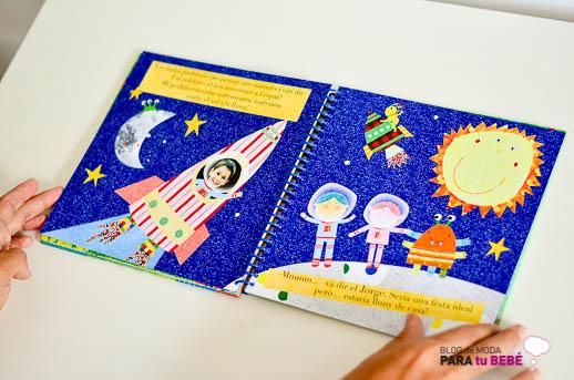 Libros personalizados Fabuloos Dreams_Blogmodabebe-12