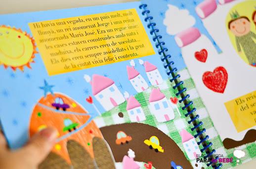 Libros personalizados Fabuloos Dreams_Blogmodabebe-3