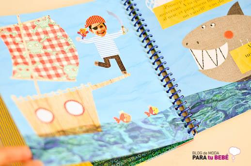 Libros personalizados Fabuloos Dreams_Blogmodabebe-4