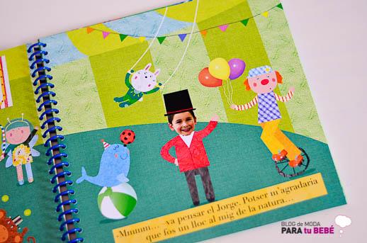 Libros personalizados Fabuloos Dreams_Blogmodabebe-5