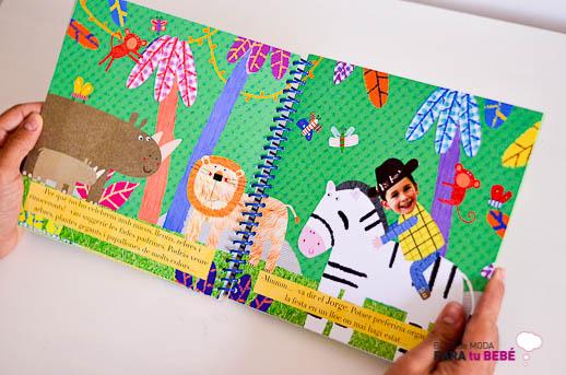 Libros personalizados Fabuloos Dreams_Blogmodabebe-7