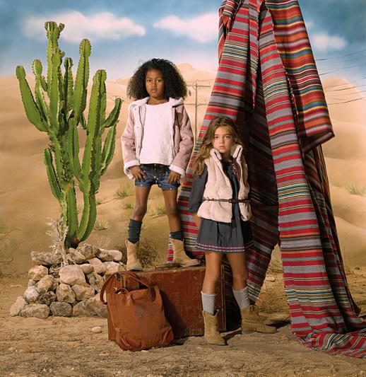 Moda infantil El Corte Inglés_Blogmodabebe
