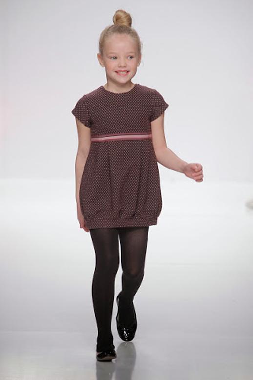Moda infantil Nieves Alvarez N+V VIllalobos otoño invierno 2014-3
