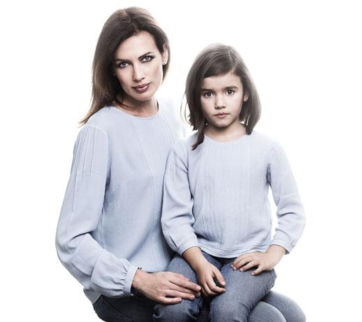 Moda-infantil-Nieves-Alvarez N+V Villalobos