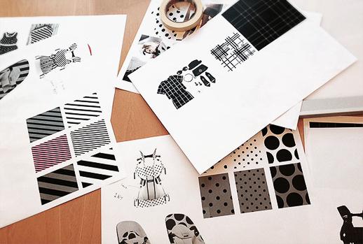 Babybjörn Dots Especial Edition-4