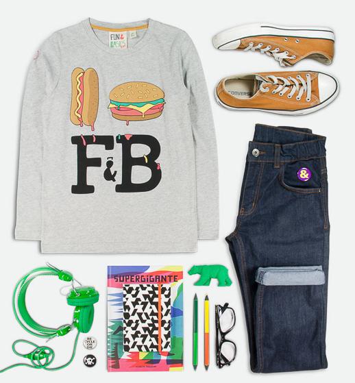 Moda infantil Fun & Basics Kids_sorteo Blogmodabebe-3