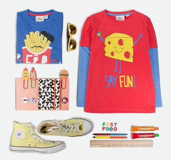 Moda infantil Fun & Basics Kids_sorteo Blogmodabebe-4